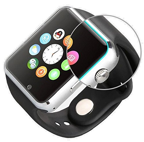 SMARTWATCH A1 - TELEFONO CON SIM - TOUCHSCREEN - SMARTWATCH SIM TELEFONO CELLULARE BLUETOOTH MICRO SD PHONE