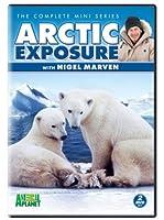 Arctic Exposure With Nigel Marven [DVD]