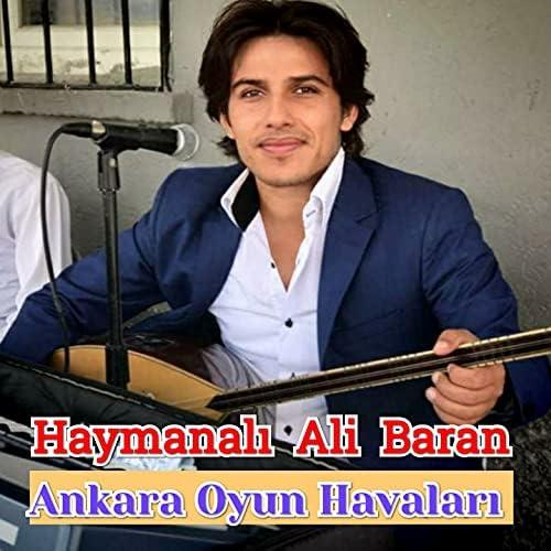 Haymanalı Ali Baran