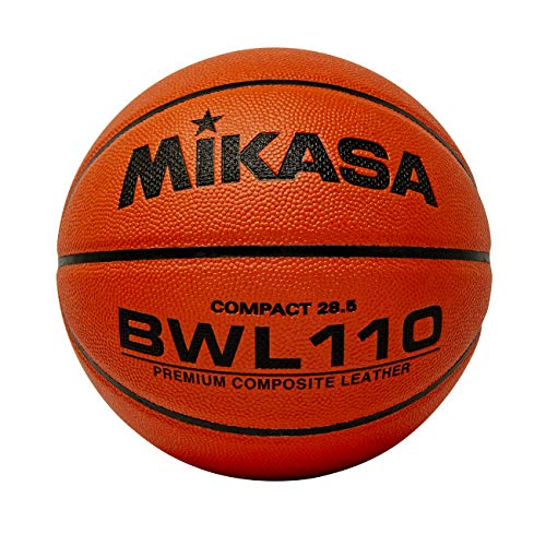 Great Price! Mikasa BWLC110 Competition Basketball (Compact Size)