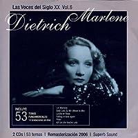 Las Voces Del Siglo Xx Vol. 6