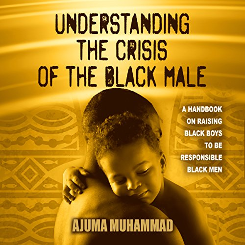 Understanding the Crisis of the Black Male audiobook cover art
