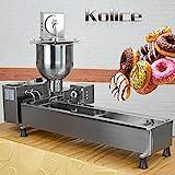 Kolice Comercial Máquina automática para para Hacer Donuts, Hacer Donuts,Automatic Donut Maker,donas Que Hace la máquina