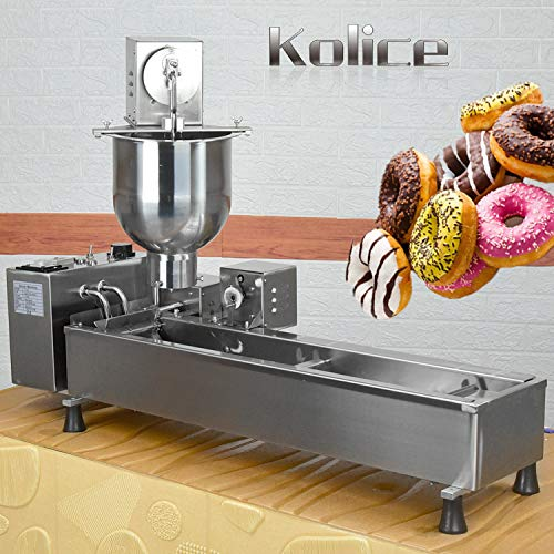 Kolice Commercial Automatic Donuts Machine