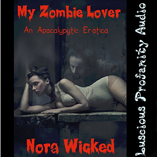 My Zombie Lover cover art