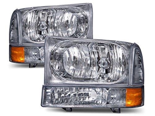 02 f350 headlights - 4