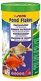 Sera Pond Flakes mangime laghetto in Scaglie 1000 ml...