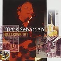 Bleecker Street by Mark Sebastian (2009-03-24)