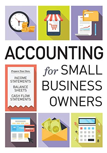 Compare Textbook Prices for Accounting for Small Business Owners Gld Edition ISBN 9781623155360 by Tycho Press
