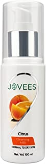 Jovees Citrus Cleansing Milk (100ml)