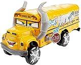 Mattel Disney Cars DXV94 - Disney Cars 3 Die-Cast Deluxe Miss Fritter -
