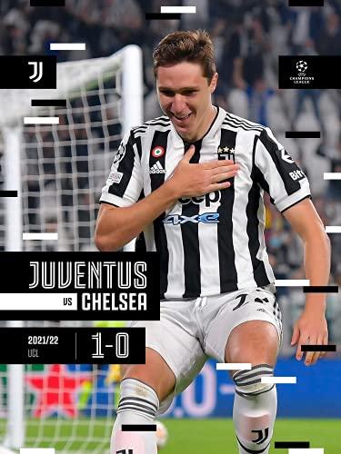 Juventus - Chelsea. Full Match. UCL. Matchweek 2. 2021/22.