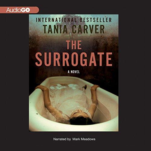 The Surrogate cover art