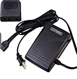 NgoSew Speed Control Foot Pedal Works with Kennmore 385 s 101180,11607090,12116690,12216790,12321