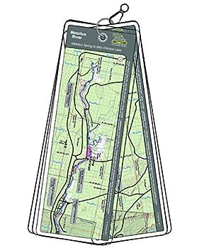 Best metolius river map Reviews