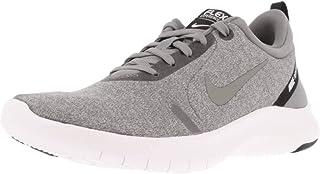 Nike Flex Experience Rn 8, Women's Road Running Shoes, Grey (Atmosphere Grey/Metallic Pewter/Gunsmoke 001), 7 UK (38 EU)