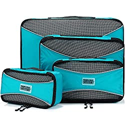 eagle creek, packing, cubes, pro cubes, organize, pack, travel, vacation, dana vento