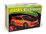 AMT 1995 Mitsubishi Eclipse 1:25 Scale Model...
