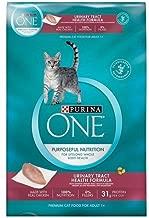Purina ONE Urinary Tract Health Formula Adult Premium Cat Food 7 lb. Bag SmartBlend/Purposeful Nutrition