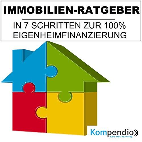 Immobilien-Ratgeber Titelbild