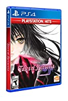 Tales of Berseria (輸入版:北米) - PS4