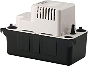 LITTLE GIANT PUMP VCMA-15ULS 115V, Condensate Re