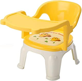 Beautiful Portable Infant Dining Chair, Foldable Infant Feeding Pad, Multi-Functional Plastic Children's Table And Chair, ...