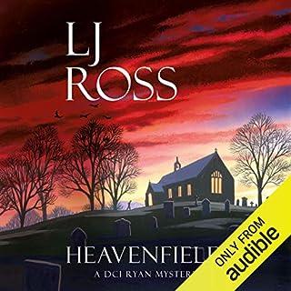 Heavenfield cover art