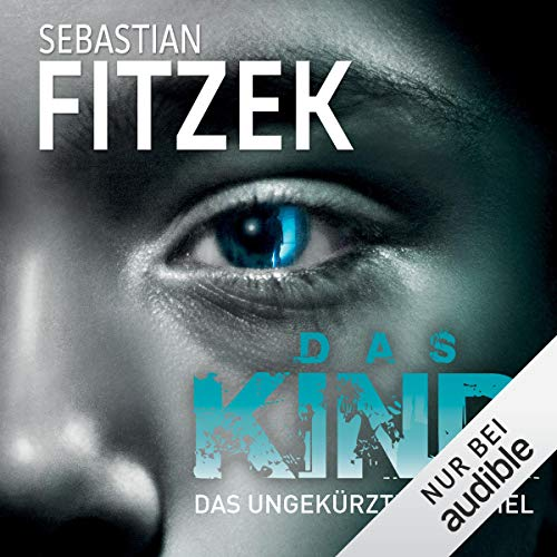 Das Kind audiobook cover art