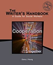 The Writer's Handbook: A Guide for Social Workers
