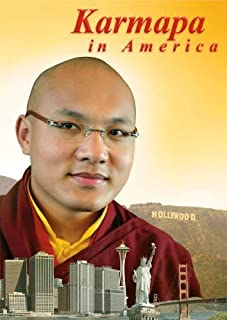 Karmapa in America by Karmapa Ogyen Trinley Dorje