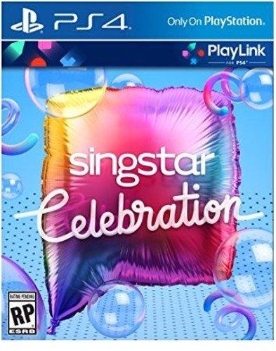 Singstar: Celebration - PlayStation 4