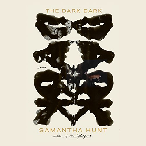 The Dark Dark cover art
