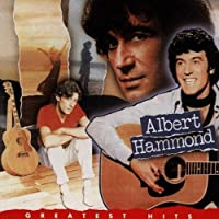 Greatest Hits by ALBERT HAMMOND (1996-09-17)