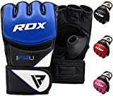 RDX - Sports Grappling Glove New Model ggrf