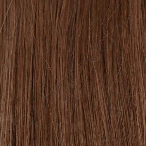 Pré-collé Stick Tip Extensions de cheveux 50,8 cm 1 G # 10