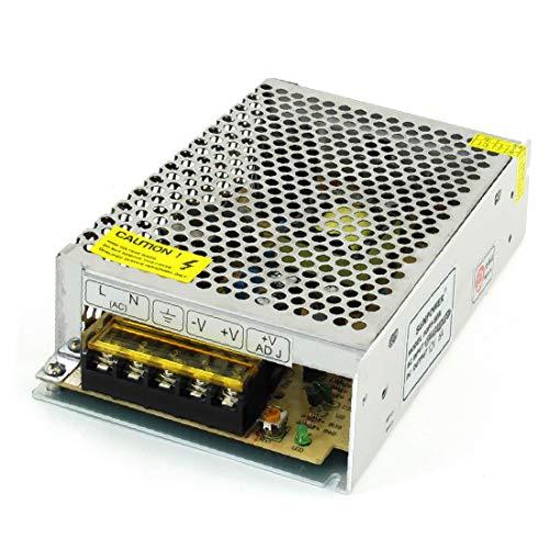 X-DREE FDPS-50A AC 110V/220V Hochleistung DC 12V/5A 60W Switching wesentlich Power Supply Adapter(925-3f-d9-b8d)
