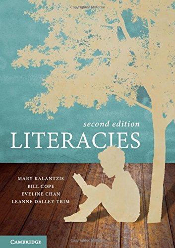 Compare Textbook Prices for Literacies 2 Edition ISBN 9781107578692 by Kalantzis, Mary,Cope, Bill,Chan, Eveline,Dalley-Trim, Leanne