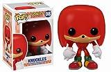 Funko - Figurine - Sonic - Knuckles Pop 10cm - 0830395028590