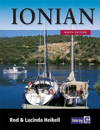 Ionian Sailing Pilot North eAlmanac
