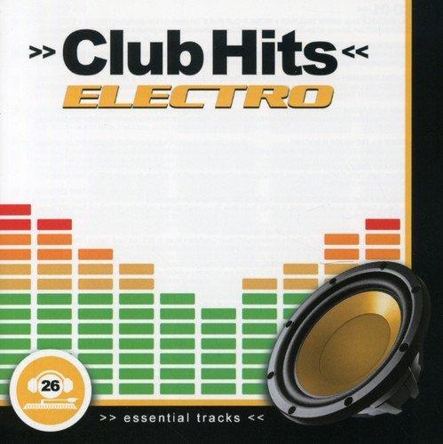 Club Hits-Electro