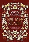 Hacia lo salvaje: La senda espiritual del territorio par Solitude of Alanna