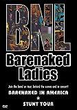BNL - Barenaked Ladies - Stunt Tour [Alemania] [DVD]