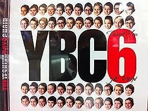YBC 6 Modeh Ani Thank You