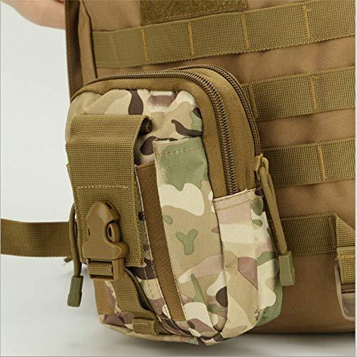 yywl taille tas mobiele telefoon tas Holster militaire taille riem tas portemonnee tas tas tas met rits