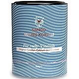 Lovina Sango Meereskoralle 250g | Inkl. Messlöffel & Geschmacksneutral | 80-Tage-Vorrat | FSSC22000 zertifiziert | 2:1 Calcium & Magnesium | Laborgeprüft und abgefüllt in Deutschland