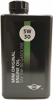 MINI ORIGINAL ENGINE OIL SAE 5W-30 Gasoline 1 Liter