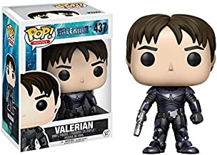 Best valerian funko pop Reviews