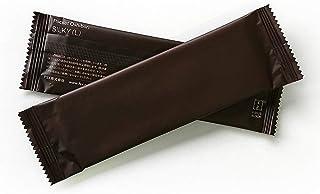FSX 抗ウイルス 抗菌 紙おしぼり SILKY シルキー Lサイズ BROWN 900本 平型 大判 厚手 業務用