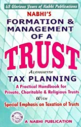 Formation & Management Of A Trust